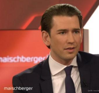 Wie Deutschlands Staatsfernsehen sich abschafft