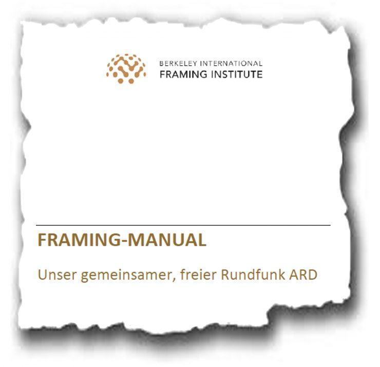 Ard Framing Manual