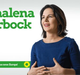 Annalena Baerbocks Abschluss